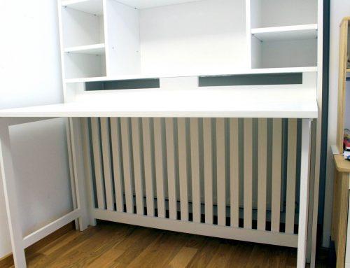 HMB Studio – Mobilier dormitor copii din lemn masiv